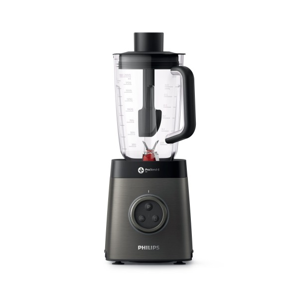 Philips Avance Collection HR3664 90 blender 2.2 L Tabletop blender Black 1400 W