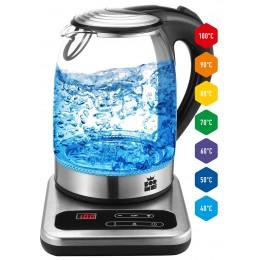 Электрический чайник с регулировкой температуры ForMe FKG-1017