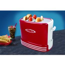 Hot dogi röster Retro Line RLHDPT2