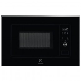 Int.mikrolaineahi Electrolux, must, LMS2203EMX