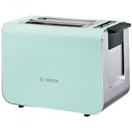 Toaster Bosch mint turquoise, TAT8612