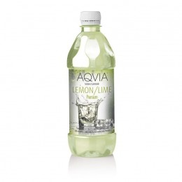 Syrup Aqvia, lemon lime, 339210