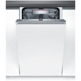 Built in dishwasher, Bosch, A+++, 45cm, SPE66TX05E