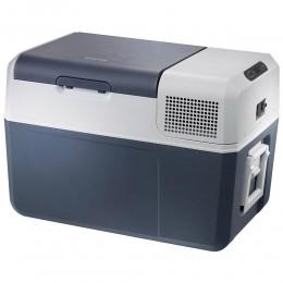 Autokülmik Mobicool kompressoriga 12 24 230V 60L, FR60