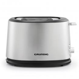 Toaster Grundig, inox, TA5620