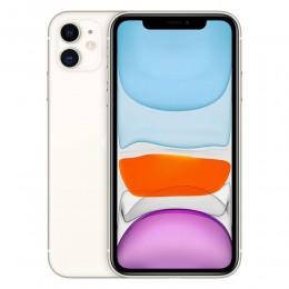 Apple iPhone 11 128GB, Valge, MWM22ET/A