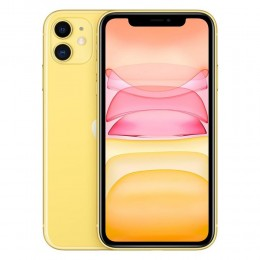 Apple iPhone 11 128GB, Kollane, MWM42ET/A