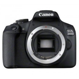 Canon EOS-2000D Kit 18-55 DC III