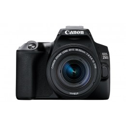 Canon EOS-250D kit 18-55 IS STM