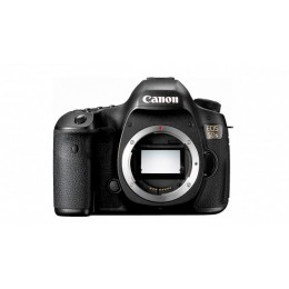 Canon EOS-5Ds body