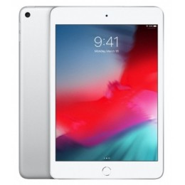 Apple iPad Mini 5 Wi-Fi 64GB Silver MUQX2HC A