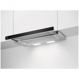 Int.õhupuhasti, Electrolux, 60cm, must, LFP316AB