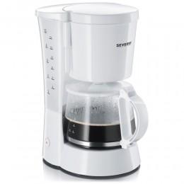 Kohvimasin Severin,valge