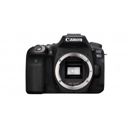 Canon EOS-90D Kit EF-S 18-55 IS STM