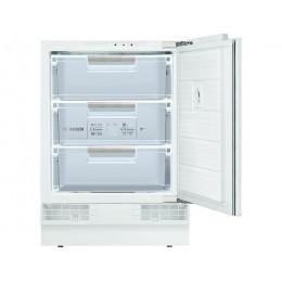 Built in freezer Bosch, A+, 85cm, GUD15A55