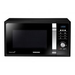Samsung MS23F301TAK Countertop Solo microwave 23 L 800 W Black
