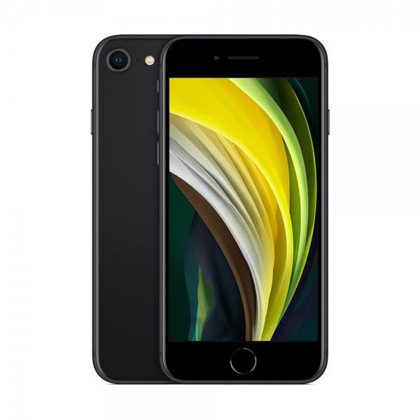 Apple iPhone SE 64GB (2020), must, MX9R2ET A
