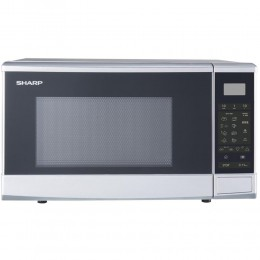 Microwave Sharp, silver, R270S