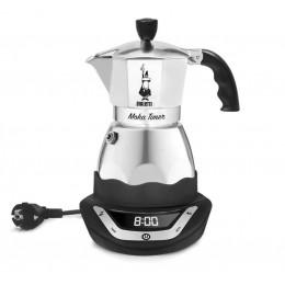 Bialetti espressokann Moka Timer 6 tassile 0006093