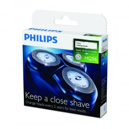 Philips shaving heads HQ56