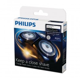 Philips SensoTouch 2D shaving heads RQ11