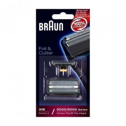 Braun 31B Series 3