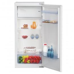 Built in refrigerator, Beko, A+, 122cm, BSSA200M3SN