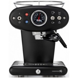 Illy X1 Noire 60248
