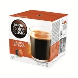 Kohvikapslid Dolce Gusto Grande Intenso