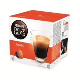 Kohvikapslid Dolce Gusto Lungo