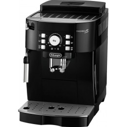 Espressomachine DeLonghi, black