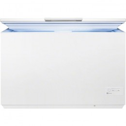 Electrolux EC4200AOW1 Chest Freestanding White A+ 400L freezer